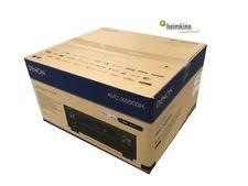 Denon AVC-X6500H AV-Receiver Verstärker Auro 3D HDR HDCP2.2 (Schwarz) NEU