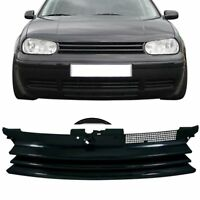 Debadged Grille Badgeless Grill VW GOLF MK4 4 1997 to 2004 & Badge Fill EAP™