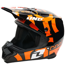 ONE INDUSTRIES MOTOCROSS MX QUAD OFFROAD HELMET MEDIUM RM RMZ CR CRF SX SXF