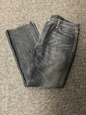 Levis 504 Mens Jeans W38 L30