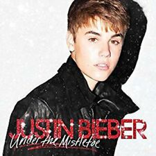 Justin Bieber Under The Mistletoe 1LP Vinyl NEW