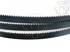 Per Black /& Decker x44005 6tpi Lama Dritta Legno Bandsaw dw100 dn330 bd339 dn339