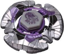 Beyblades BB89 Metal Fusion 145D Premium Returns Booster Aries Battle Top