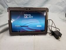 "Samsung Galaxy Tab 2 10.1"" 16GB Titanium Silver Wi-Fi Tablet GT-P5113TS #1514"