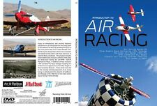Air Racing Races Warbirds Blue Angels Reno Cleveland National Airshow DVD Video