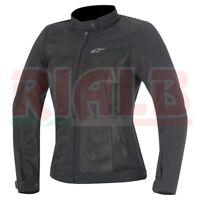 Giacca Donna Moto Impermeabile Alpinestars STELLA ELOISE WOMEN'S AIR Jacket