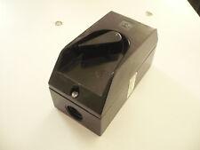 Hauptschalter Motorschutzschalter MS500/10 EAW VEB DDR Bohrmaschinen E 6-10A