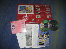 Day of the Tentacle PC CD en Box y Sam and Max PC clásico