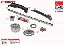FAI Timing Chain Kit TCK80VVT  - BRAND NEW - GENUINE - 5 YEAR WARRANTY