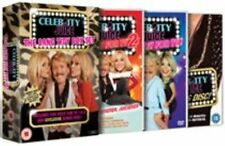 Celebrity Juice - The Bang Tidy Box Set (DVD, 2012, 3-Disc Set, Box Set)freepost