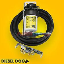 Secondary Fuel Filter Kit - Toyota Landcruiser VDJ76,78,79 - Diesel Dog 70002