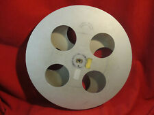 Goldberg Bros Inc 35mm Vintage Split Aluminum Movie Reel 15 Inches