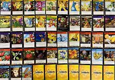 NEOPETS Cards TCG lot of 43 (or 50)!