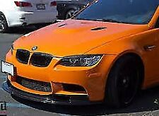 Black Kidney Grille Set Genuine BMW E90 E92 M Performance 3 Series 51712155450