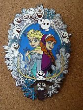 Disney FROZEN  LE fantasy pin* Elsa, Anna, Sven & Olaf