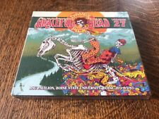 Grateful Dead: Dave's Picks Vol. 27 Boise, ID 9/2/83 Sealed/New/Ships Fast!!!