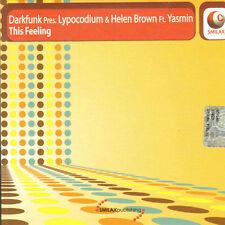DARKFUNK  - This Feeling, Pres. Lypocodium & Helen Brown Ft. Yasmin - Smilax