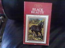 Children's Classics:Black Beauty-Anna Sewell Paperback English Bloomsbury 1994