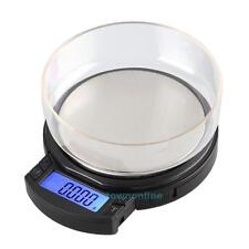 High Precision Digital Milligram Scale Case 100g /0.001g Jewelry Weight Balance