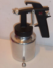 PISTOLET à PEINTURE W.R.BROWN speedy 212-C CHICAGO 60635 spray gun SpeedySprayer