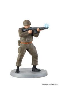 Viessmann 1530 Soldat stehend H0 NEU/OVP