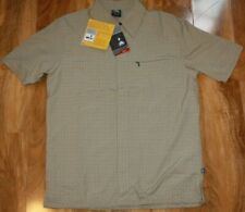 2003 Vintage BNWT Nike Polo Shirt Nike ACG Burlington Worldwide Moisture Control