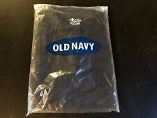 Girls Old Navy Navy Blue Polo Size Xl