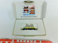 AU573-0,5# Märklin mini-club Z/DC Güterwagen Spielwarenmesse 1994, NEUW+OVP
