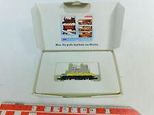 AU573-0,5# Märklin mini club Z/DC Vagón de mercancía Spielwarenmesse 1994, W+