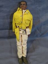 New 12 inch GI Joe Action Figure African American 1996 Yellow Jacket Air Force?