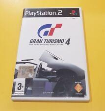 Gran Turismo 4 GIOCO PS2 VERSIONE ITALIANA