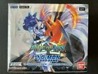 Digimon+Trading+Card+Game+BATTLE+OF+OMNI+Factory+Sealed+Booster+Box+BT05+English