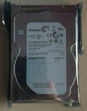 "SEAGATE CONSTELLATION ES.3 4TB 7.2K 3.5"" SAS SERVER HDD ST4000NM0023 TESTED"