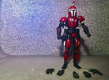 1:18 Custom Mandalorian Clone Wars Star Wars Military Action Figure