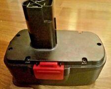 Power Extra 19.2V 3000 Replacement Battery 4 Craftsman DieHard C3 315.115410 315