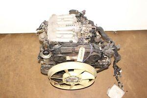1989-1995 TOYOTA PICKUP TRUCK T100 4RUNNER 3.0L V6 ENGINE JDM 3VZ-E 3VZE