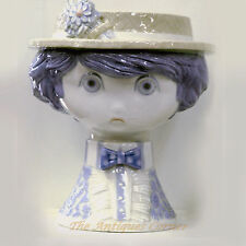 Vintage Retired Lladro - Little Maurice - Limited Edition - Historical Catalog