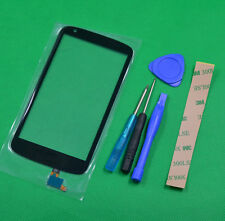 For HTC Desire 526G  Black Touch Screen Digitizer Glass Replacement Part