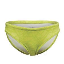 Zoot Women's Swim Training Bottom Honeydew Static Small