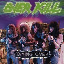 Overkill - Taking Over [180gm black Vinyl]