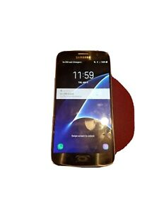 Samsung Galaxy S7 SM-G930V - 32GB - Black Onyx (Verizon)
