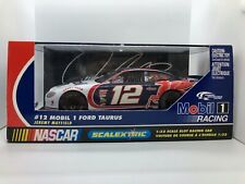 Scalextric C2279 12 Mobil 1 Ford Taurus