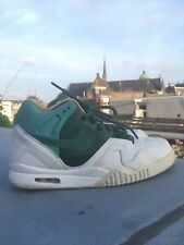 NIKE AIR TECH CHALLENGE II WIMBLEDON Size UK 8