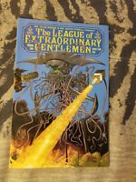 The league of extraordinary gentlemen Vol 2 #4 NM+ CGC READY