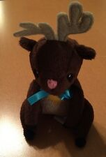 Old Navy Small Reindeer Plush