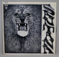 SANTANA Self-Titled, 360 Sound, 2 Eye, CS 9781 1969 Vinyl LP. EX/VG+, R-0011