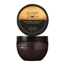 Argan De Luxe Professional Infusing Mask 250ml by GKMBJ