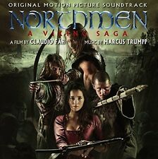 Marcus Trumpp - Northmen: A Viking Saga (Original Soundtrack) [New CD] Hong Kong