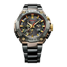 Casio G-Shock MR-G Hana Basara Titanium Limited Edition Watch MRG-B2000BS-3A