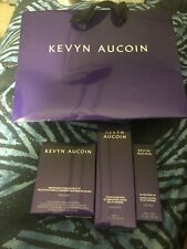 Kevyn Aucoin Make Up Gift Set $104 Retail. Glow+ Gloss + Eyeshadow Palette